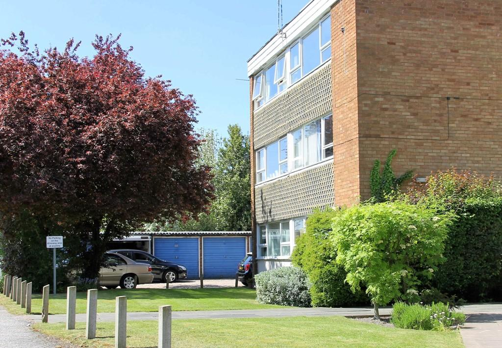 Studio Flat for sale in Long Leys Court, Water Orton, Coleshill B46