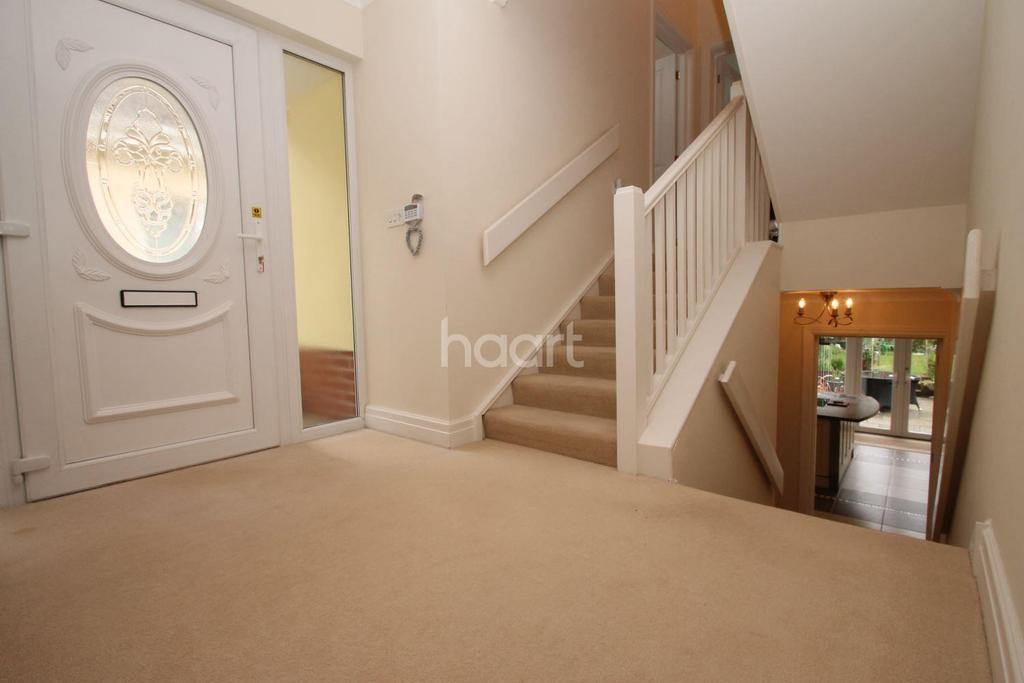 4 Bedrooms Detached House for sale in Sicklesmere Road, Bury St Edmunds