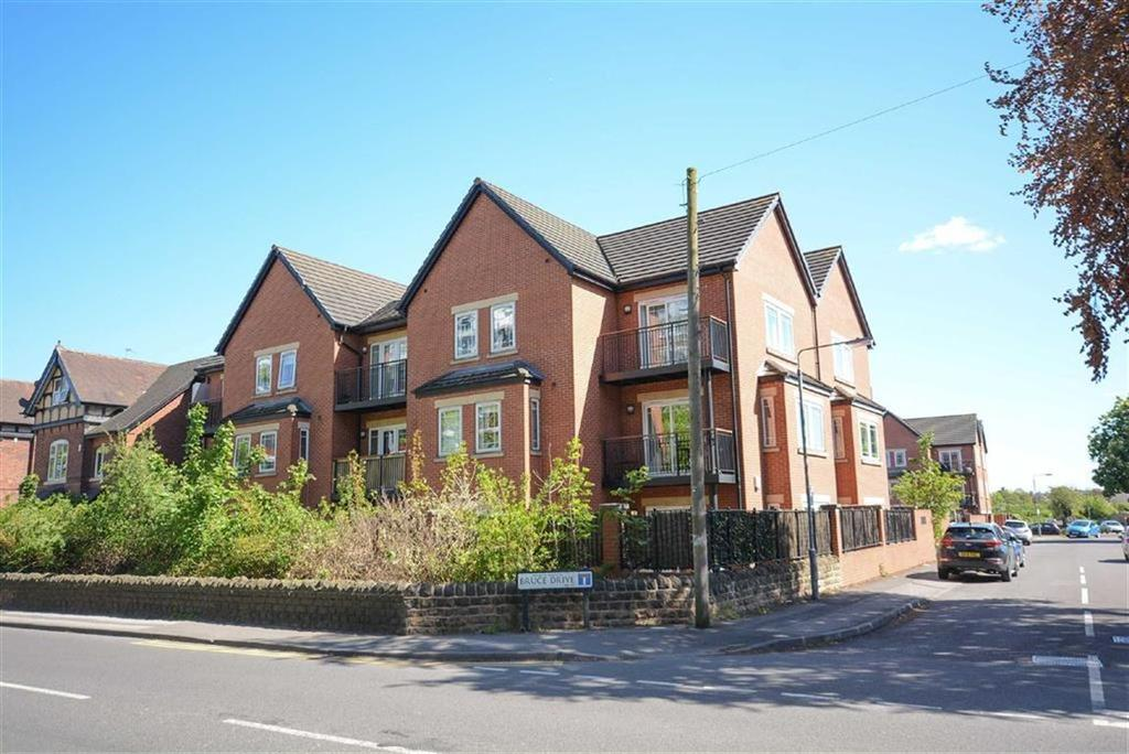 2 Bedrooms Apartment Flat for sale in West Point Bruce Drive, West Bridgford