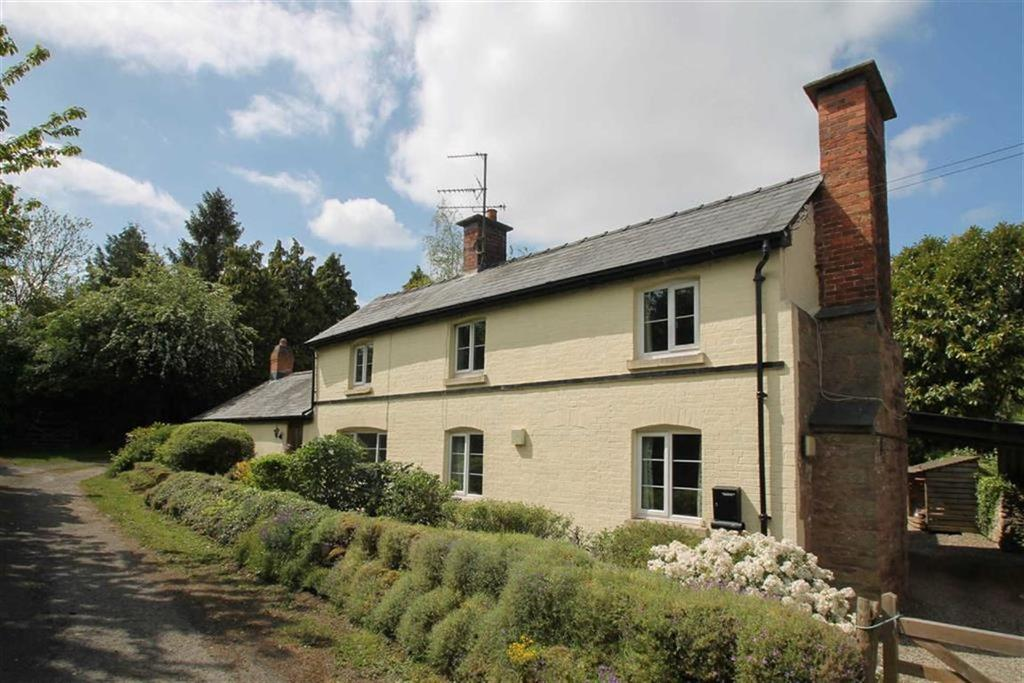 4 Bedrooms Detached House for sale in Pipe And Lyde, MORETON-ON-LUGG, Moreton-On-Lugg Hereford, Hereford
