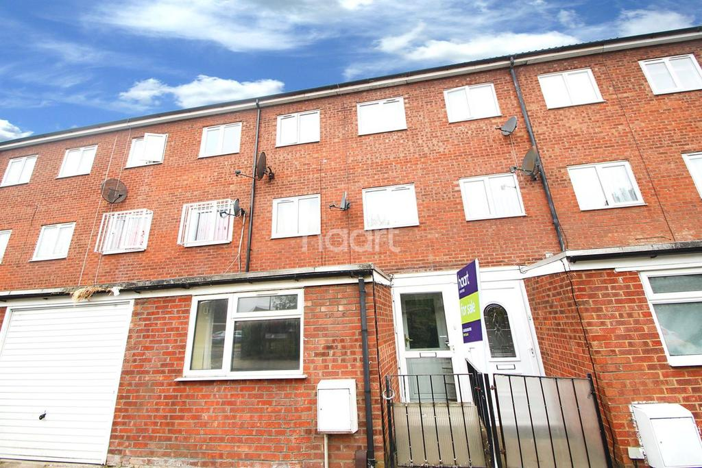 5 Bedrooms Terraced House for sale in Pond Road, Stratford London, E15