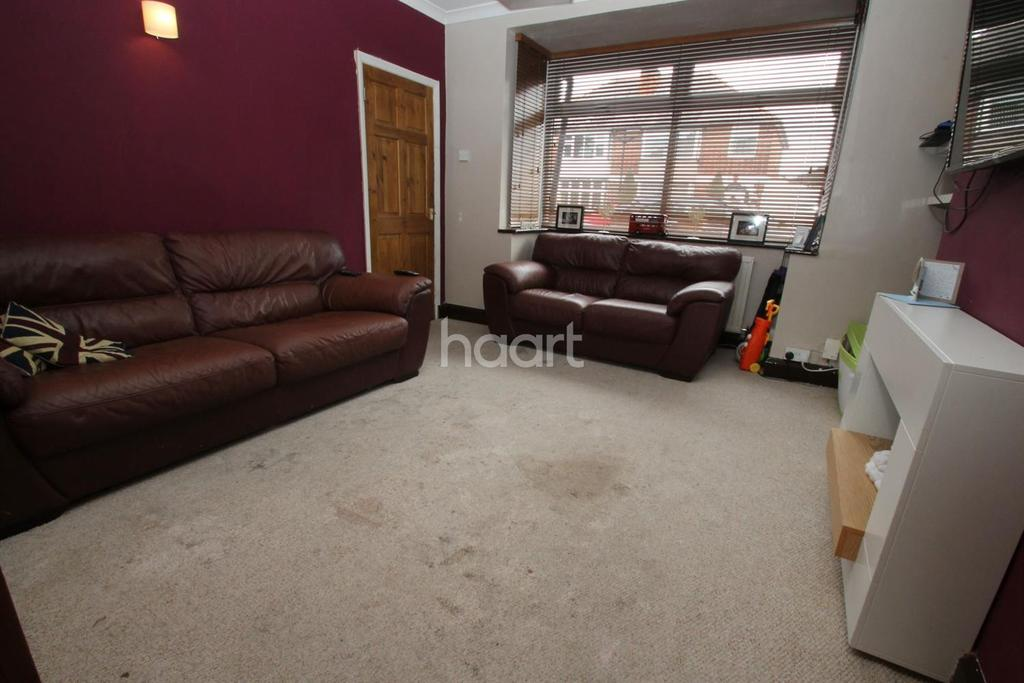 2 Bedrooms Terraced House for sale in Barton Road, Off Groby Road, Leicester