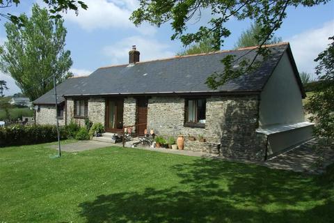 3 bedroom detached house for sale - Goodleigh, Barnstaple, Devon, EX32