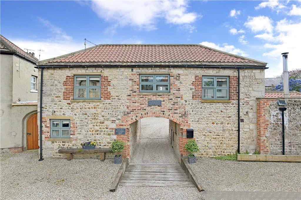 4 Bedrooms Link Detached House for sale in Burton Leonard, Harrogate, North Yorkshire