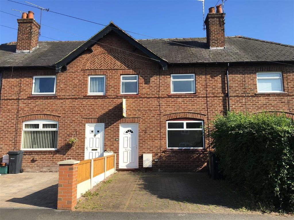 2 Bedrooms Terraced House for sale in Appleyards Lane, Handbridge, Chester