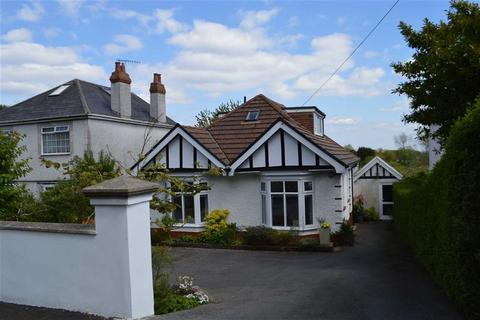 3 bedroom detached bungalow for sale - Glynderwen Crescent, Swansea, SA2