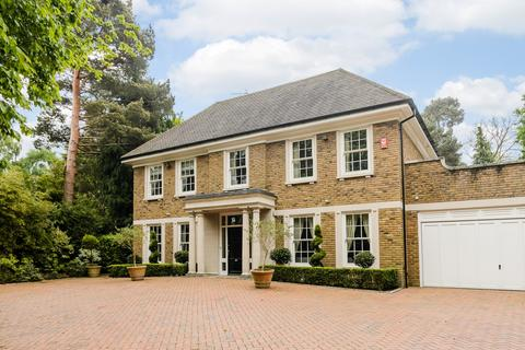 bedroom detached house for sale st george s hill
