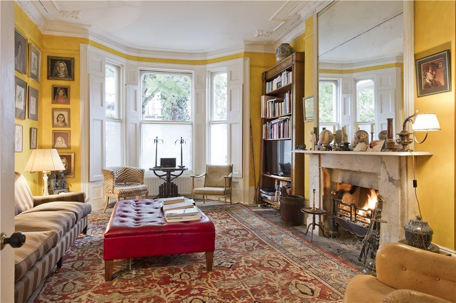 4 Bedrooms House for sale in St. Lukes Road, Notting Hill, W11