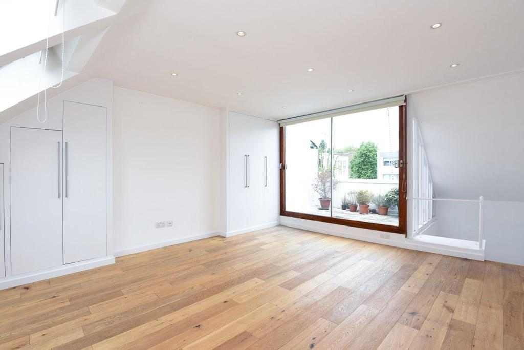1 Bedroom Flat for sale in Portland Road, Holland Park, W11