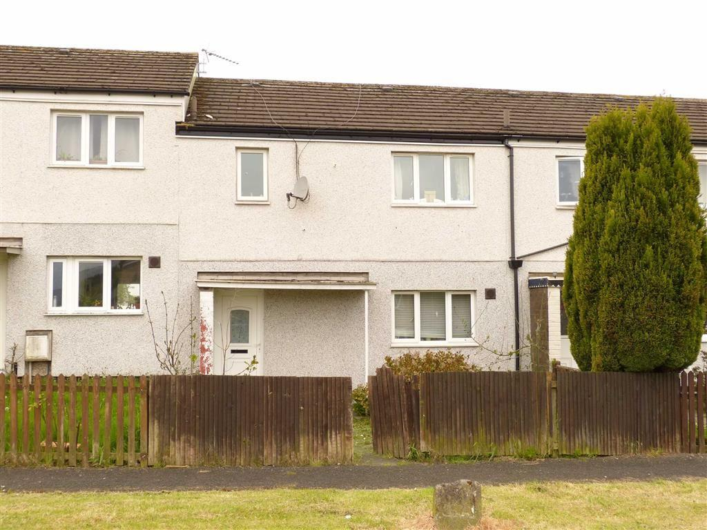 3 Bedrooms Terraced House for sale in Ashford Green, Gamesley, Glossop