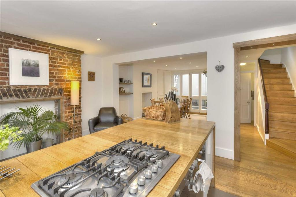 4 Bedrooms Terraced House for sale in Rock Street, Brighton