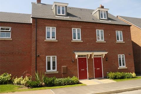 3 bedroom townhouse to rent - Freshman Way, Market Harborough, Leicestershire