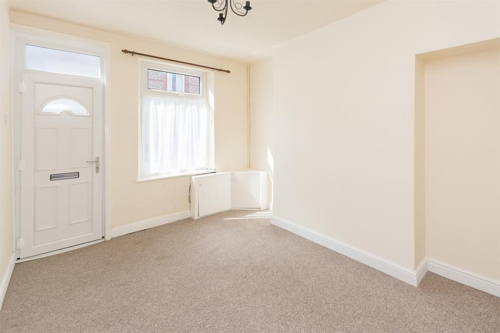 Kitchener street huntington york 2 bed terraced house for 9 kitchener terrace