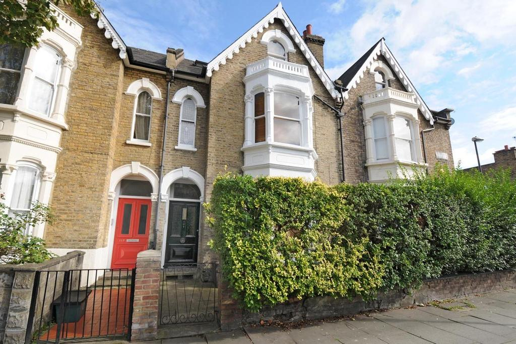 3 Bedrooms Flat for sale in Dartmouth Park Hill, Dartmouth Park, N19