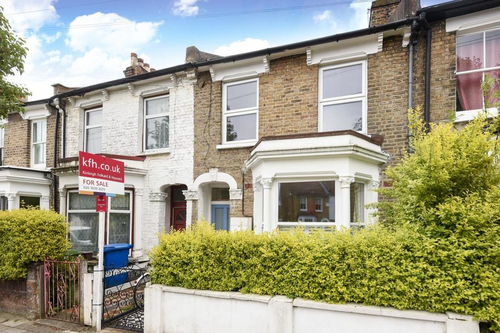 2 Bedrooms Flat for sale in Bellenden Road, Peckham, SE15