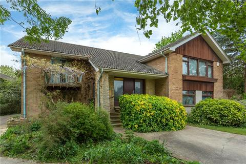 4 bedroom detached house for sale - Hawkswell Gardens, Oxford, Oxfordshire, OX2