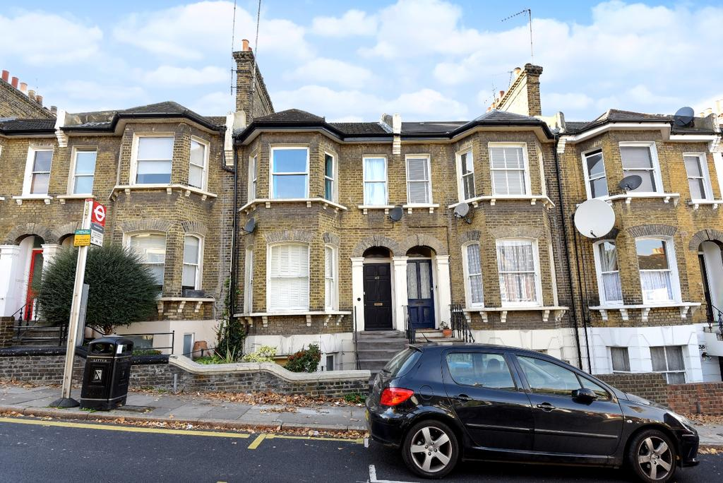 1 Bedroom Flat for sale in Westcombe Hill London SE3
