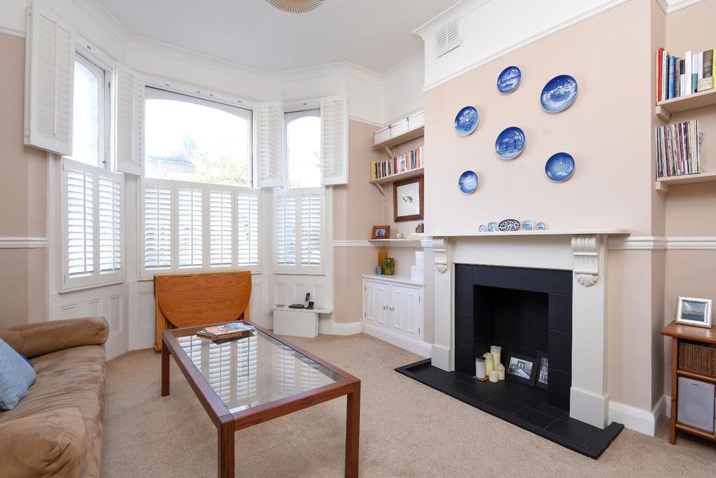 1 Bedroom Flat for sale in Westcombe Hill London SE3