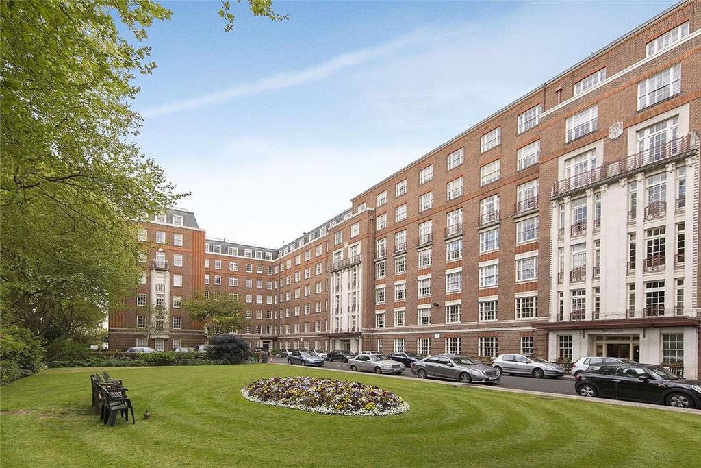 6 Bedrooms Flat for sale in Eyre Court, St Johns Wood, London, NW8