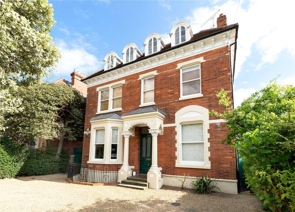 5 Bedrooms Detached House for sale in West Hill Road, Putney, London, SW18