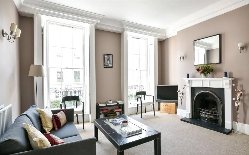 2 Bedrooms Unique Property for sale in Elizabeth Street, London, SW1W