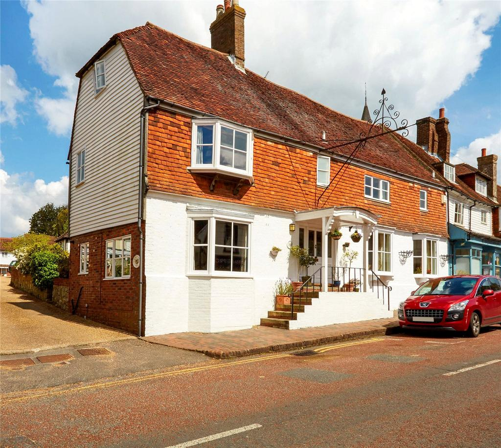 3 Bedrooms Unique Property for sale in High Street, Mayfield, East Sussex, TN20