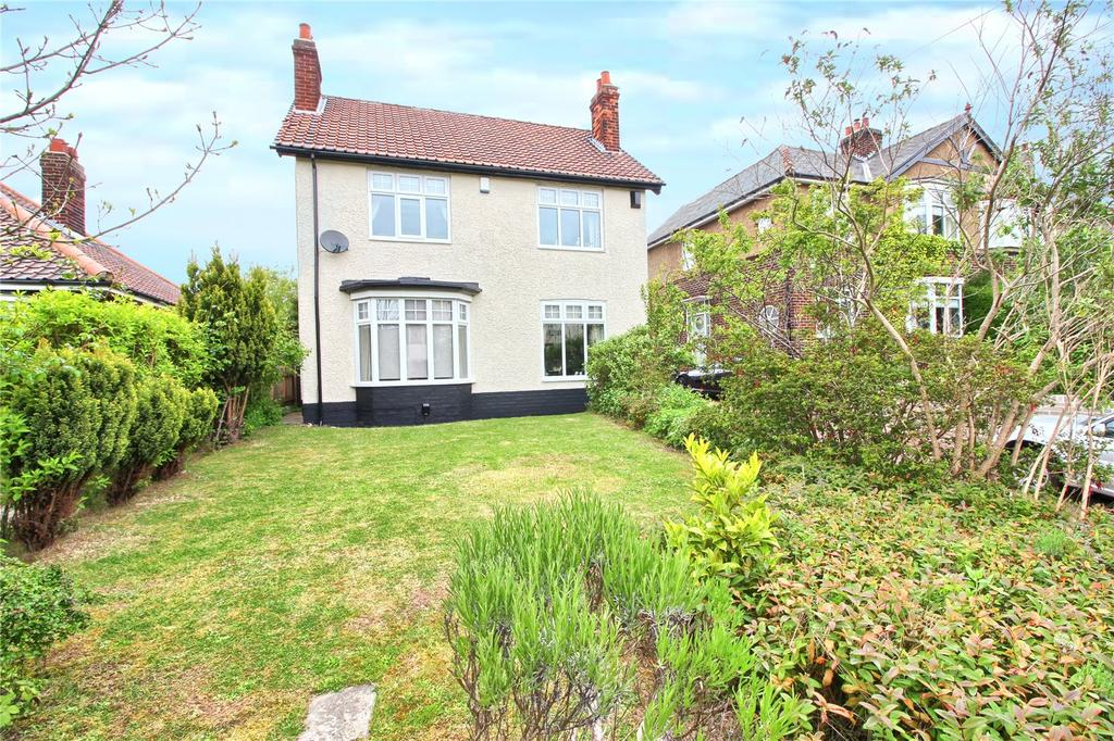 4 Bedrooms Detached House for sale in High Street, Eston