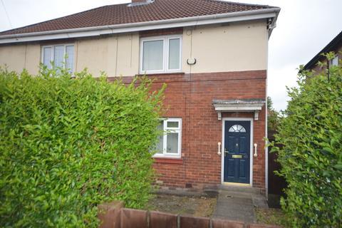 2 bedroom semi-detached house to rent - Gateshead