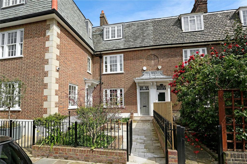 3 Bedrooms House for sale in Jubilee Place, London