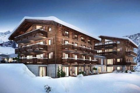 3 bedroom penthouse  - Beautifully Designed Apartments, Warth Am Arlberg, Vorarlberg