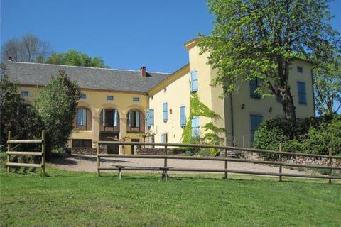 8 bedroom detached house  - 18th Century Small Chateau, Cordes Sur Ceil, Tarn
