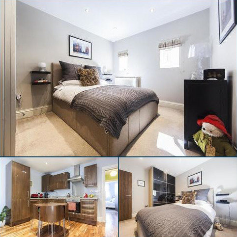 2 bedroom flat to rent - The Old Vicarage, SE10