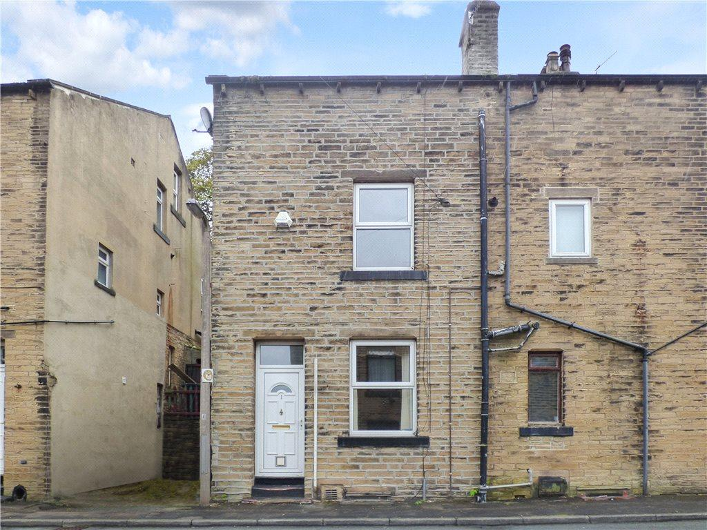 2 Bedrooms Unique Property for sale in Agnes Street, Keighley, West Yorkshire