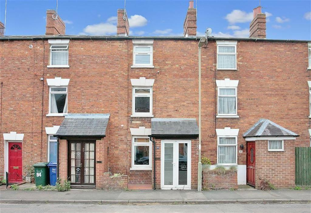 3 Bedrooms Terraced House for sale in West Street, Banbury, Oxfordshire, OX16