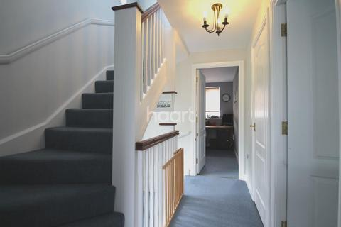 4 bedroom end of terrace house for sale - Marauder Road, Old Catton