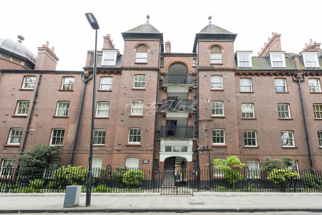 1 Bedroom Flat for sale in Dunstan Houses, E1