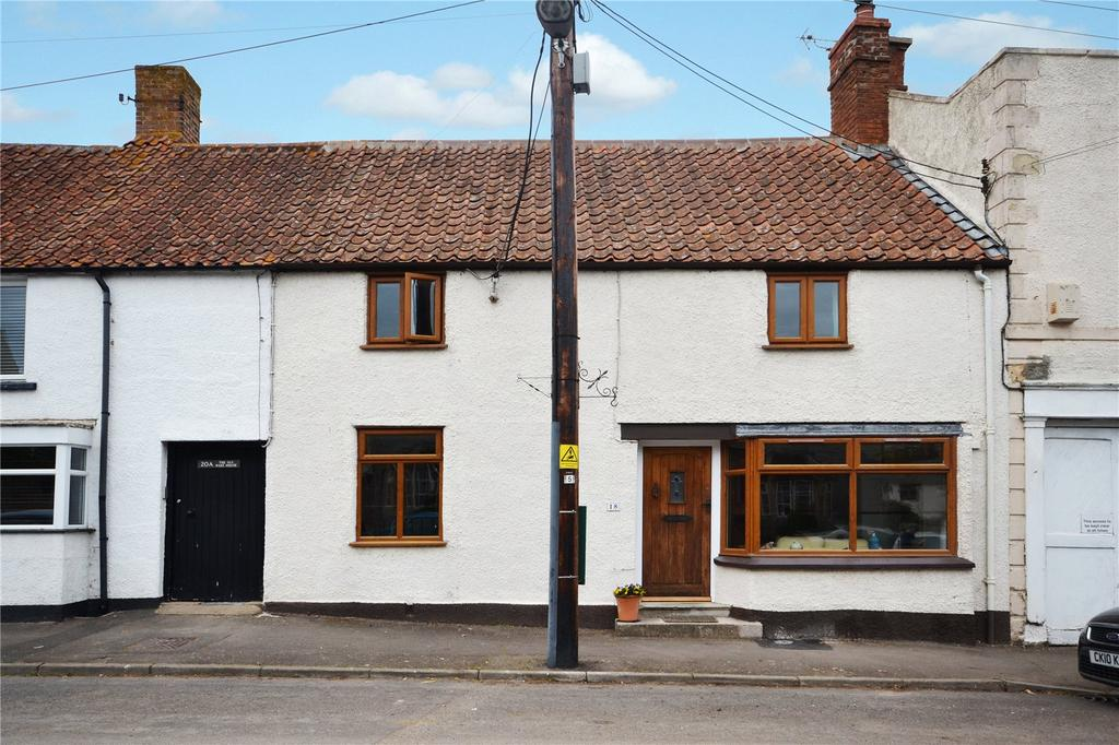3 Bedrooms House for sale in High Street, Stogursey, Bridgwater, Somerset, TA5