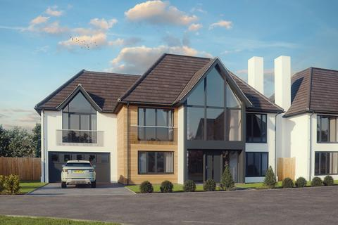 6 bedroom detached house for sale - Willow Crescent, off Beechnut Lane, Solihull