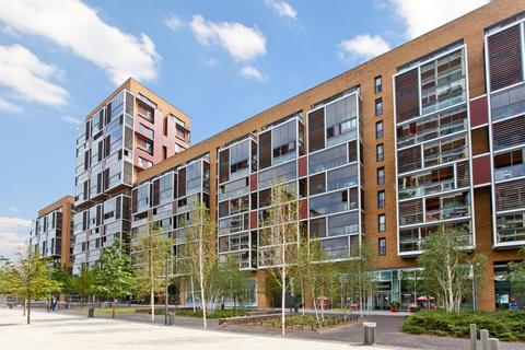 2 bedroom flat to rent - Raddon Tower, Dalston Square, E8