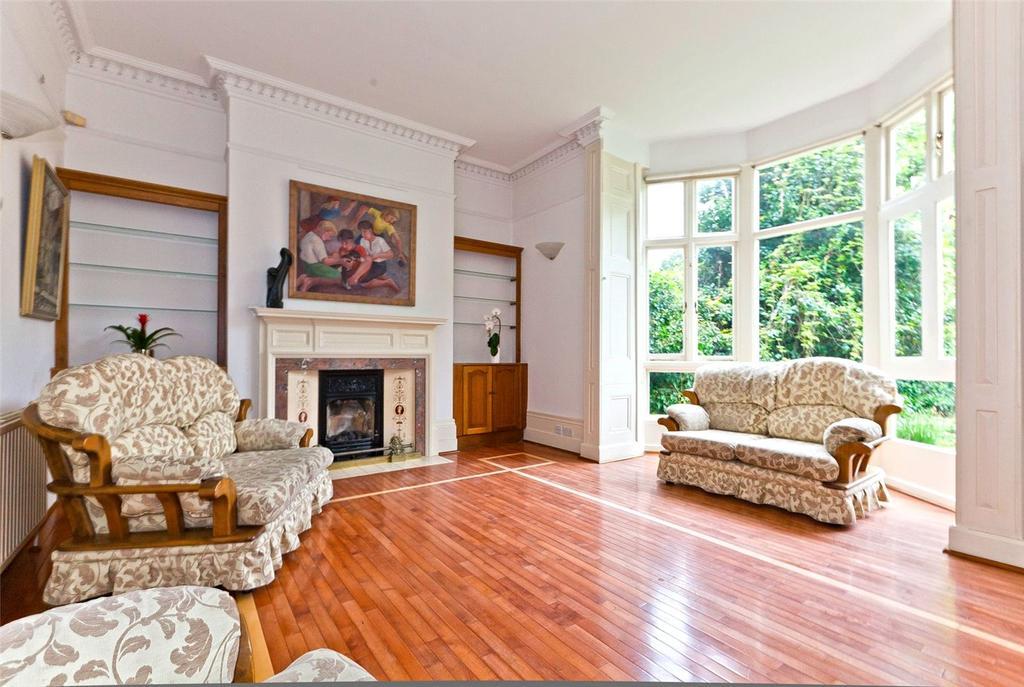 5 Bedrooms Flat for sale in Hampstead Lane, Highgate Village, London, N6