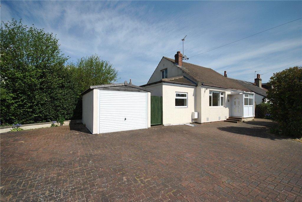 4 Bedrooms Detached Bungalow for sale in The Rowans, Bramhope, Leeds, West Yorkshire