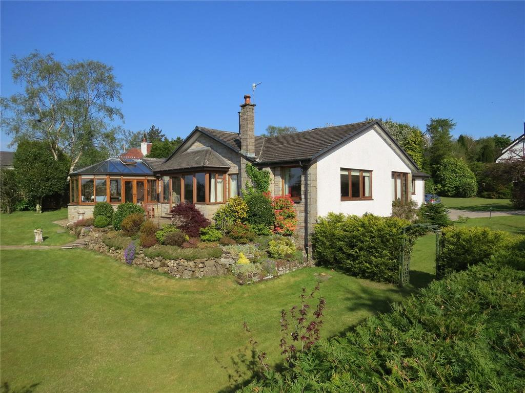 4 Bedrooms Detached House for sale in Struan, Drumore Road, Killearn, Glasgow