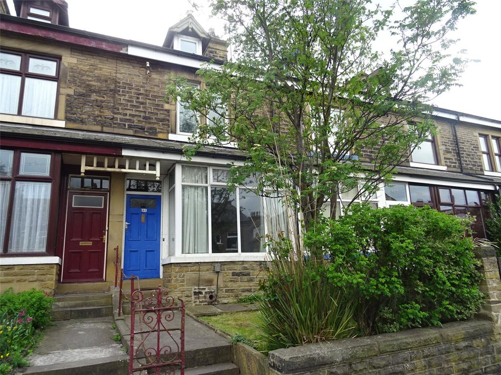 5 Bedrooms Terraced House for sale in Heaton Road, Bradford, West Yorkshire, BD9