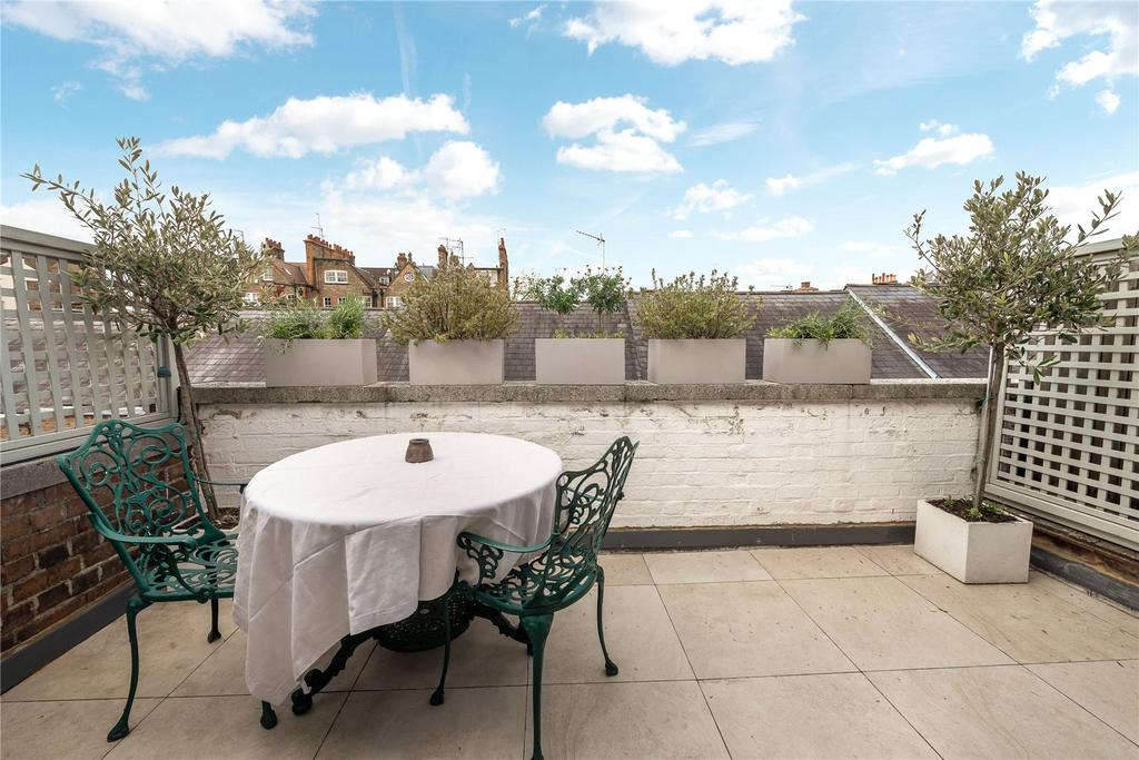 3 Bedrooms House for sale in Paradise Walk, London