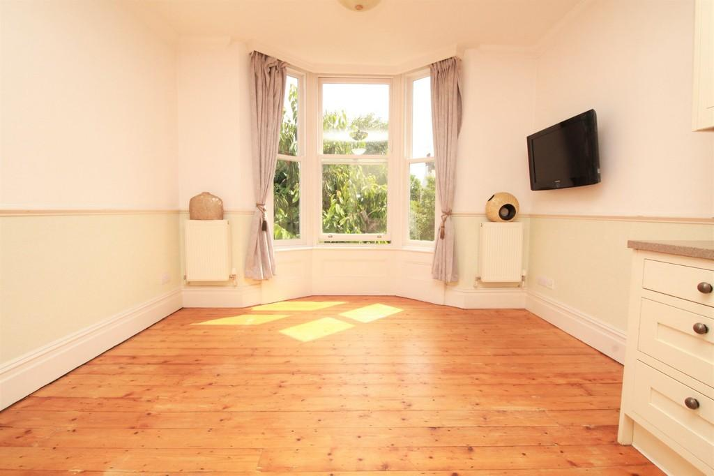 2 Bedrooms Apartment Flat for sale in Rugby Road, Brighton
