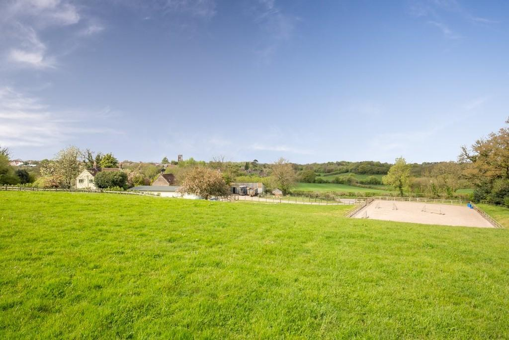 3 Bedrooms Detached House for sale in Leigh Upon Mendip