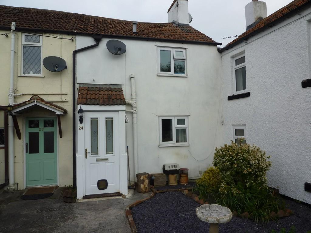 2 Bedrooms Cottage House for sale in Yarnbrook,Wiltshire