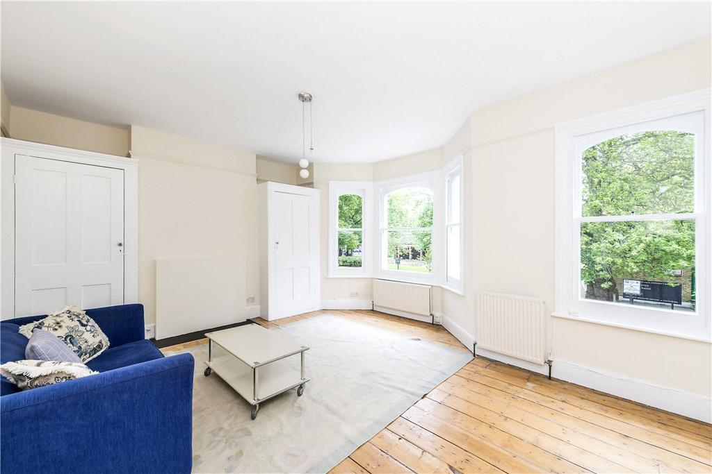 2 Bedrooms Maisonette Flat for sale in Cabul Road, London, SW11