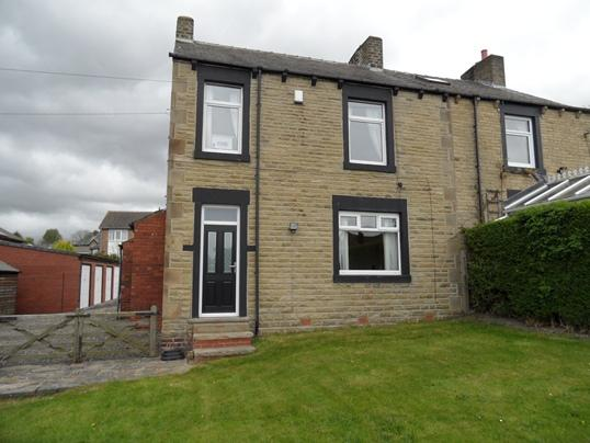 3 Bedrooms Semi Detached House for sale in 88 Intake Lane, Gawber, Barnsley, S75 2HY