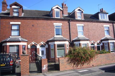 4 bedroom terraced house to rent - Kingsway, Goole, DN14 5HE